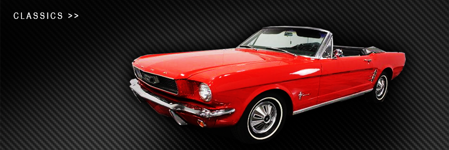 Classic Car rental Los Angeles