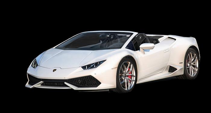 Lamborghini Rentals Los Angeles