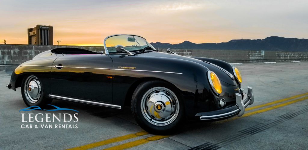 1950s Porsche Speedster 356 (classic) For Rent - Exotic ...1950s Cars For Rent